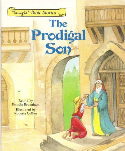 9780307410788: The Prodigal Son