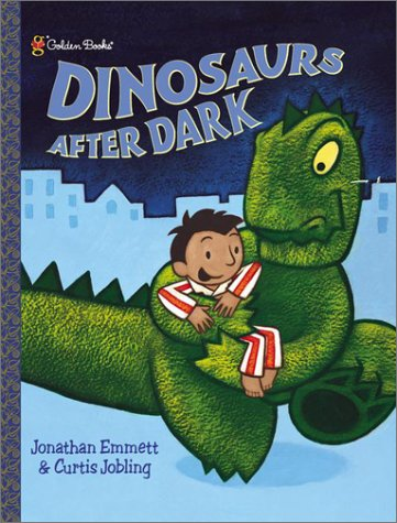 9780307411792: Dinosaurs After Dark