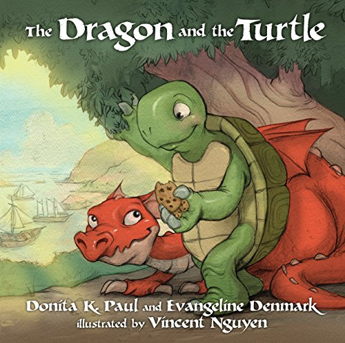 9780307446442: The Dragon and the Turtle
