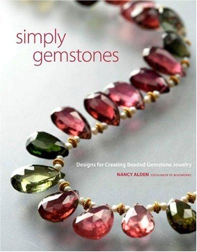 9780307451354: Simply Gemstones: Designs for Creating Beaded Gemstone Jewelry