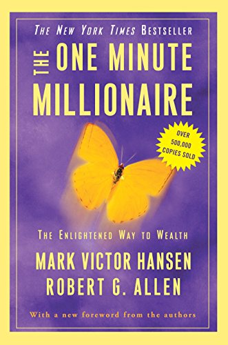9780307451569: The One Minute Millionaire: The Enlightened Way to Wealth