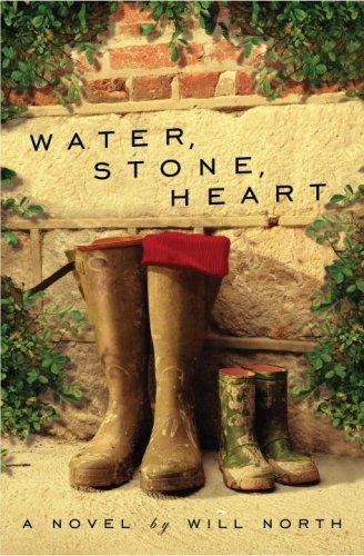 9780307451613: Water, Stone, Heart: A Novel