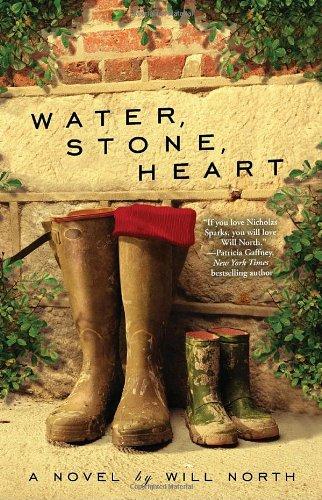 9780307451934: Water, Stone, Heart: A Novel