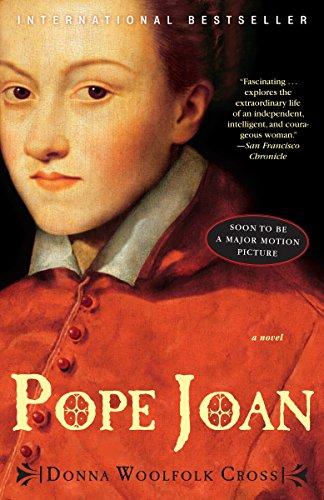 9780307452368: Pope Joan