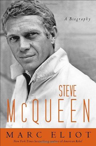 9780307453211: Steve McQueen: A Biography