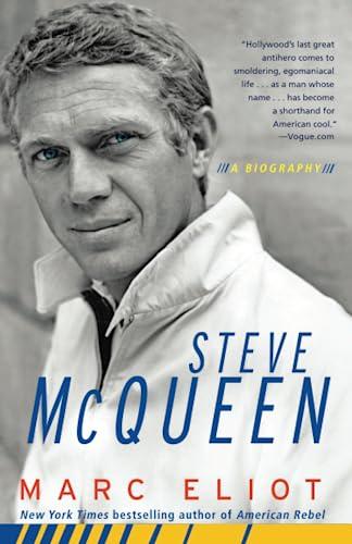 9780307453228: Steve McQueen: A Biography