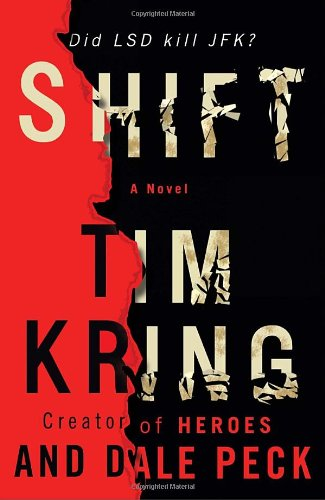 9780307453457: Shift (Gate of Orpheus Trilogy)