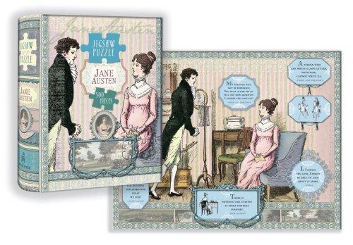 9780307453839: Jane Austen
