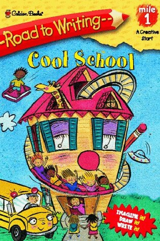 Cool School (Road to Writing) (9780307454010) by Albee, Sarah