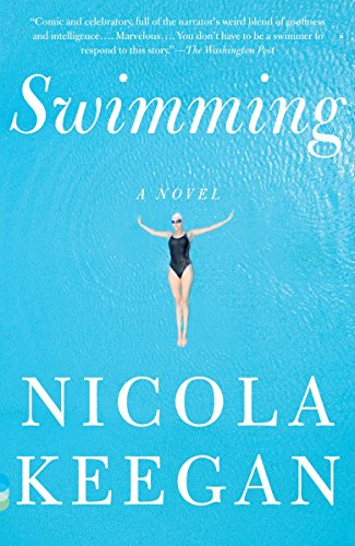 9780307454614: Swimming (Vintage Contemporaries)