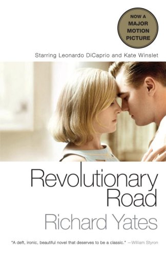 9780307454621: Revolutionary Road (Movie Tie-in Edition) (Vintage Contemporaries)