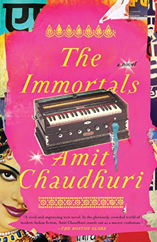 9780307454652: The Immortals