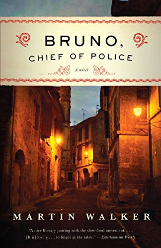 9780307454690: Bruno, Chief of Police: A Novel of the French Countryside