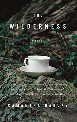 9780307454775: The Wilderness
