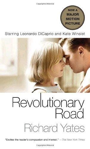 9780307454782: Revolutionary Road. Movie Tie-In (Vintage Contemporaries)