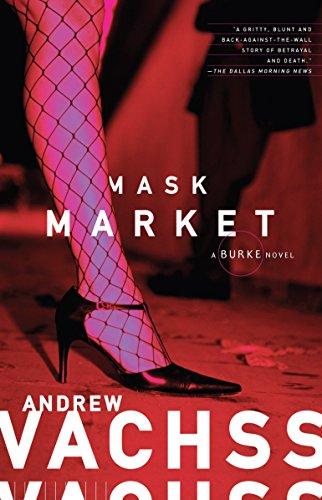 9780307454812: Mask Market (Burke Series)