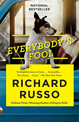 9780307454829: Everybody's Fool: A Novel (Vintage Contemporaries)