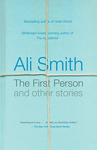 9780307454850: The First Person and Other Stories