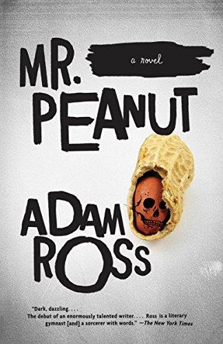 9780307454904: Mr. Peanut (Vintage Contemporaries)
