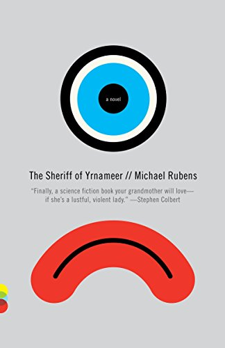 The Sheriff of Yrnameer (Vintage Contemporaries): Rubens, Michael