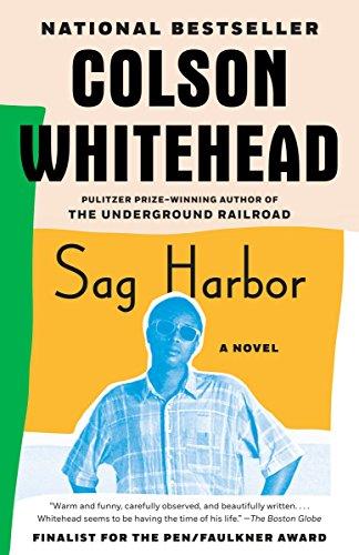 9780307455161: Sag Harbor