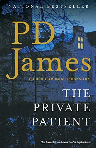 The Private Patient: James, P. D.