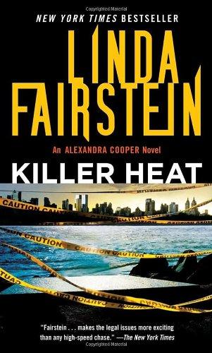 9780307455314: Killer Heat