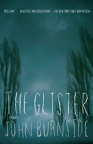 9780307455338: The Glister