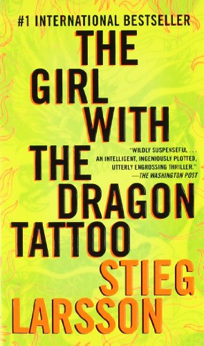 9780307455352: The Girl with the Dragon Tattoo
