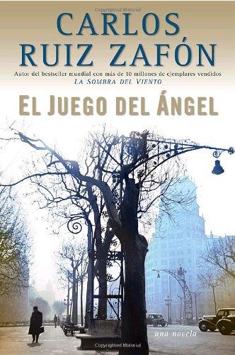 9780307455369: El Juego del Ángel (Spanish Edition)