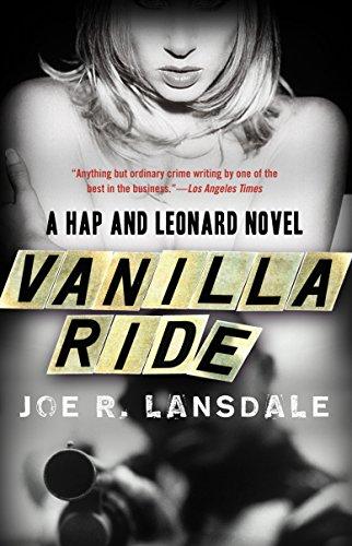 9780307455451: Vanilla Ride