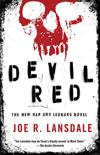 9780307455468: Devil Red