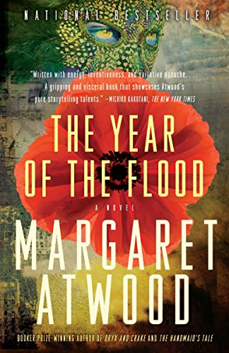 9780307455475: The Year of the Flood (Maddaddam Trilogy)
