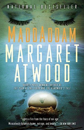 9780307455482: Maddaddam (The Maddaddam Trilogy)