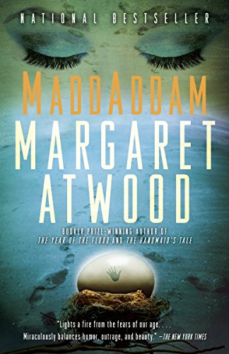 9780307455482: MaddAddam (The Maddaddam Trilogy)