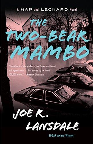 9780307455499: The Two-Bear Mambo (Vintage Crime/Black Lizard)