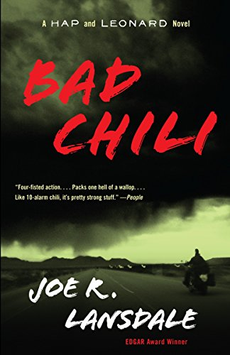 9780307455505: Bad Chili (Vintage Crime/Black Lizard)