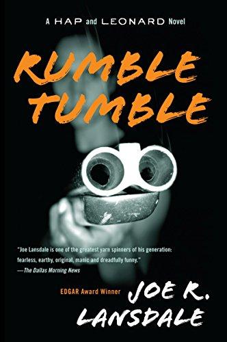 9780307455512: Rumble Tumble: A Hap and Leonard Novel (Vintage Crime/Black Lizard)