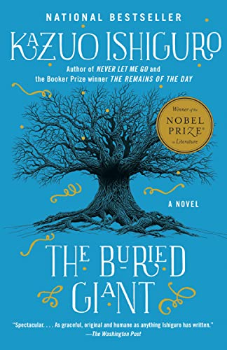 9780307455796: The Buried Giant