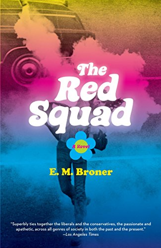 9780307455840: The Red Squad