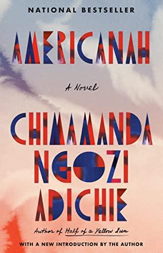 9780307455925: Americanah (Anchor Books)