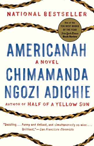 9780307455925: Americanah (Anchor Books)