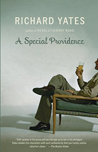 9780307455956: A Special Providence