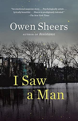 9780307455987: I Saw a Man