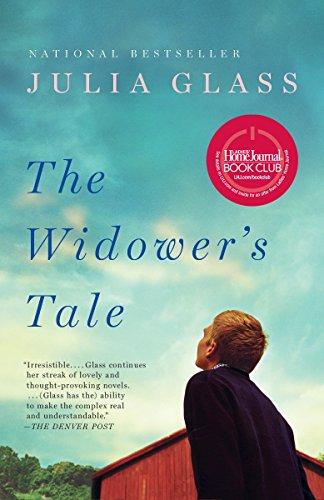 The Widower's Tale [Paperback] [Jul 12, 2011] Glass, Julia