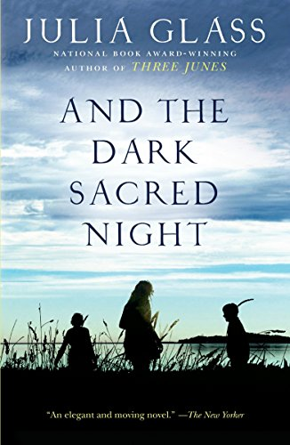 9780307456113: And the Dark Sacred Night