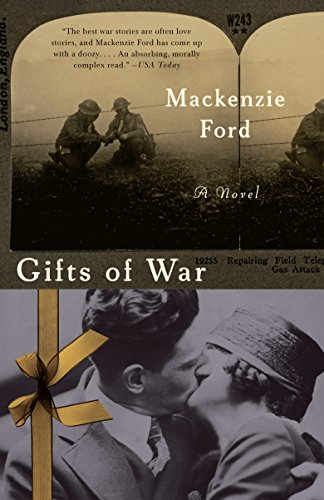 9780307456151: Gifts of War
