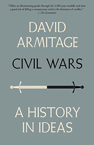9780307456175: Civil Wars