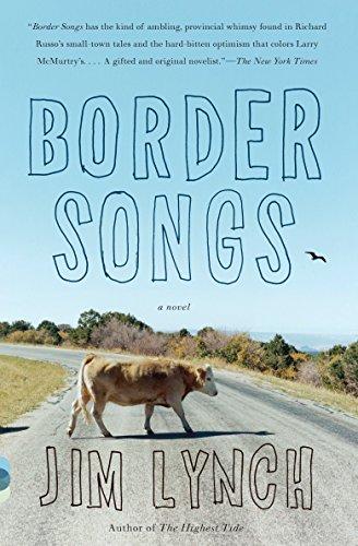 9780307456267: Border Songs (Vintage Contemporaries)