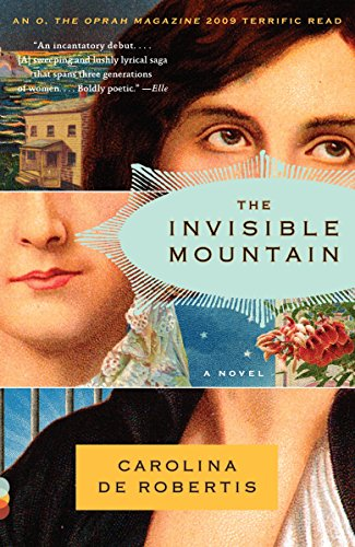 9780307456618: The Invisible Mountain (Vintage Contemporaries)
